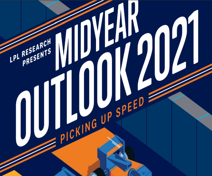 Midyear Outlook 2021: Picking Up Speed